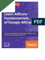 fundamentals-google-arcore