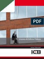 Limpieza de edificios publicos - Perez Rodriguez, Maria Dolores