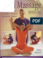 Thai Massage Manual