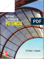Sistemas Eléctricos de Potencia - D P Kothari; I J Nagrath 3ra Edicion
