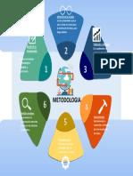 Infografia Metodologia