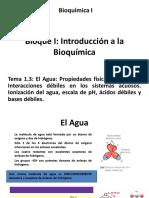 INTRODUCCION A LA BIOQUIMICA 1.3