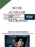 4 AULA DE BIOSSEGURANÇA 10-07