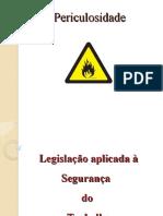Periculosidade