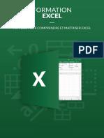 formation excel pdf ( 70 pages pour compredndre et maitriser excel ).pdf