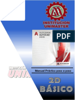 Autocad  2020 Nivel I.pdf
