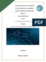 Consulta 2 de quimica
