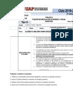 EF-8-0705-07412-FUNCIÓN DE REGULACIÓN ECONÓMICA Y SOCIAL-B