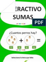 Comparto _INTERACTIVO sumas_ con usted