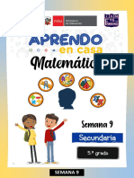 Matematica-S9-5TO 1