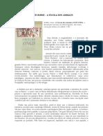 Resenha de PETER BURKE por Icles Rodrigues em leituraobrigatoria.blogspot.com