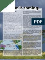 A Storm Is Coming - El Niño