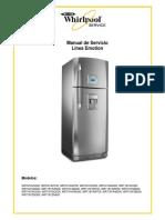 Manual de Servicio Refrigerador Linea Emotion_Cohelo