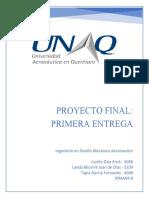 Proyecto Final_Segunda entrega