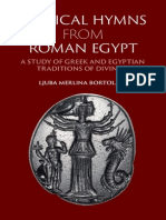 Magical Hymns from Roman Egypt_ A Study of Greek and Egyptian Traditions of Divinity 2016.pdf