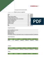 Avanze de contabilidad tarea academica