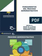 TEMA 4_ Fundamentos del proceso administrativo