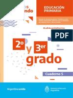 SEGUIMOS EDUCANDO LIBRO 5 , 3 GRADO.pdf