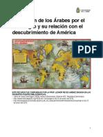Expansión de los Árabes por el Mar Negro y su relación con el descubrimiento de América.pdf