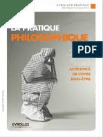 Jerome Lecoq - La pratique philosophique _ Une méthode contemporaine pour mettre la sagesse au service de votre bien-être (2014, Eyrolles) - libgen.lc.pdf