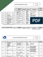 LM-F-07 Lista de proveedores evaluados AMERICA 2019 ACTUAL.doc