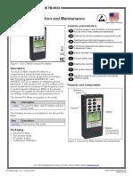 3M-CTM051-User Manual