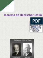 TEOREMA DE HECKSER OHLIN