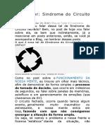 SINDROME CIRCUITO FECHADO.docx