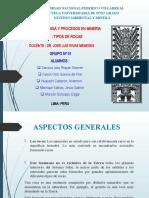 CLASIFICACION DE LAS ROCAS.pptx