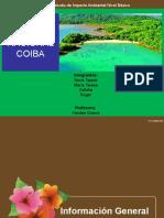PARQUE NACIONAL COIBA
