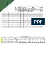 planilla Unidad II Casuistica 2020 -1er semestre
