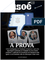 Revista Crusoé (10 Julho 2020)