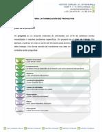 5 Guia para la formulacion de proyectos