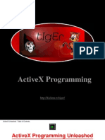 ActiveX Programming Unleashed 2nd Edition