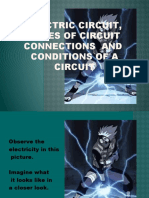 Electric Circuit, Connections, Conditions.pptx