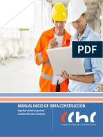 manual de obra