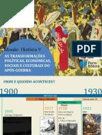 mh9 9.2 As transformações políticas, económicas, sociais e culturais do após-guerra.pptx