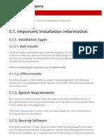 3.1. Important Installation Information — Code Composer Studio 9.3.0 Documentation