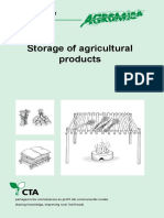 31-Storage of Agricultural Products