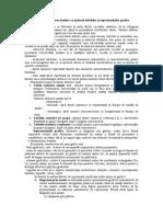 Curs nr. 3 - SISTEMATIZAREA SI PREZENTAREA DATELOR STATISTICE (Partea a II -a)