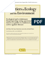 Ecological Bioprospecting_Todd L Capson