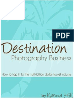 destination photography business pdf 1 2