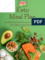Keto-Meal-Plan