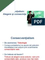 Consecventialism (3)