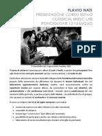 Presentazione corso chitarra - Flavio Nati - classical_music_lab.pdf
