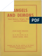 Angels and Demons Text