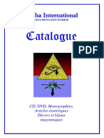 Catalogue Alpha International
