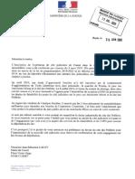 La cité judiciaire de Cusset (Allier) sera construite sur l'ex-site Aplifil