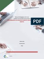 Manual - Pert. d. Infantil e s. Mental