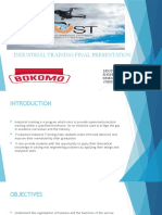 Final IT Presentation
